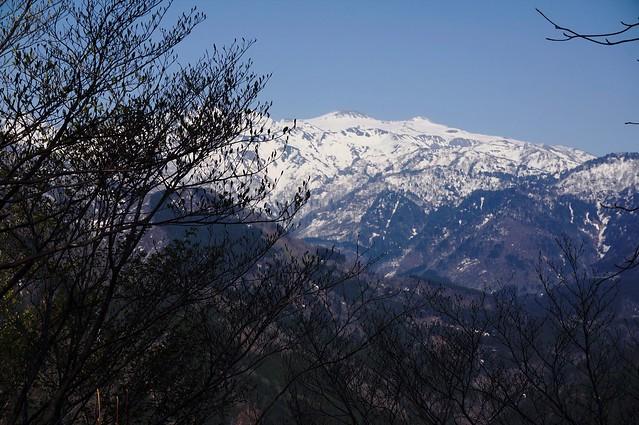 "Attack to The Mt. ""OMAIYAMA"""