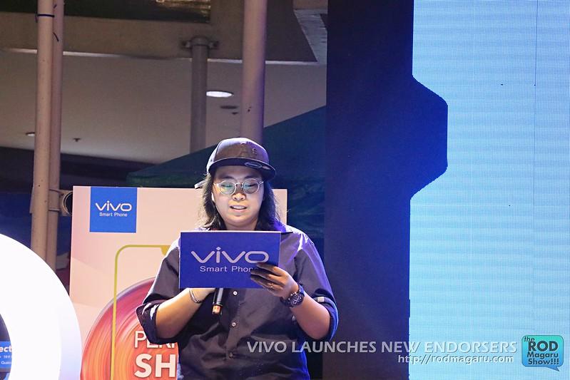 VIVO V9 MCLISSE54