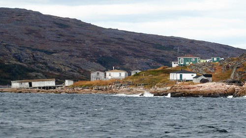 Labrador Settlement
