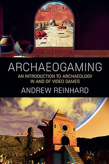 Archaeogaming book cover