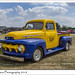 1952 Ford Pick-up
