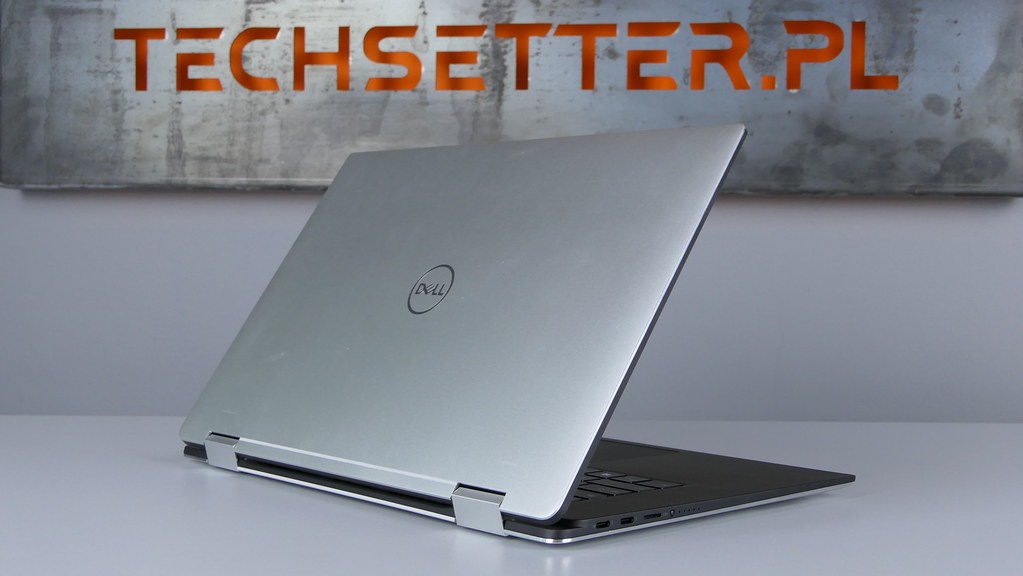 Dell XPS 15 9575 2 w 1