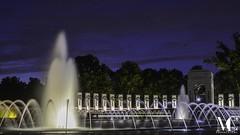 World War II Memorial 1