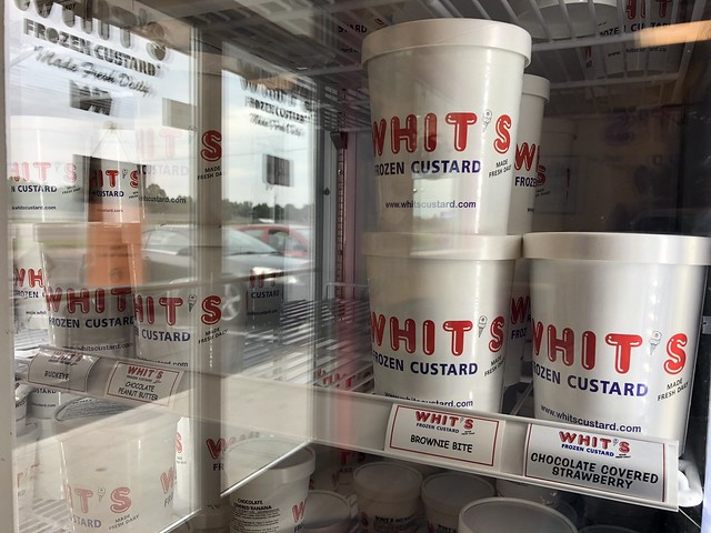 Whitts Frozen Custard