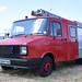 Rolls Royce Fire Brigade - A309FRA