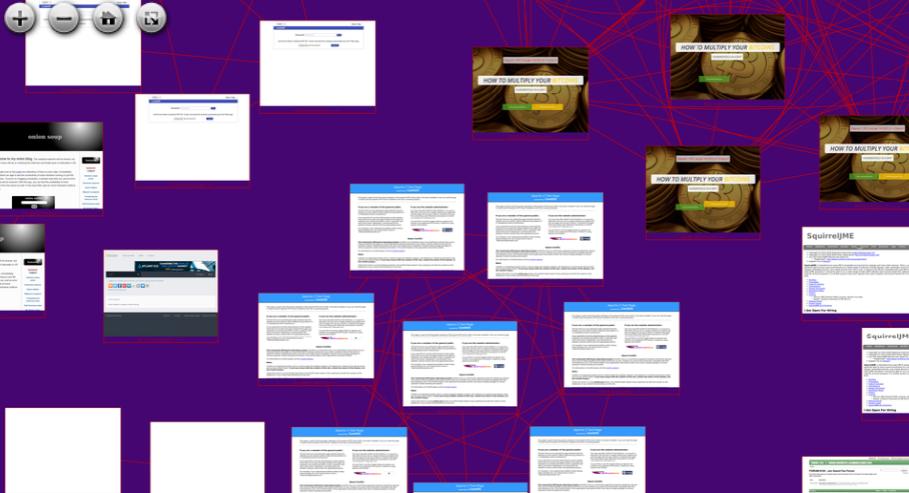 El mapa de la Dark Web – Blog Ethical Hacking Consultores