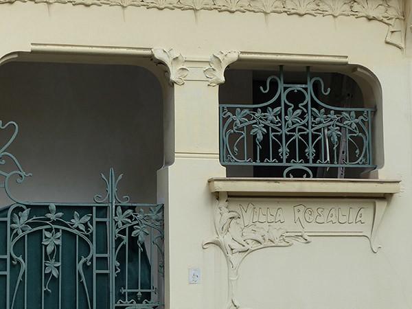 villa rosalia 1