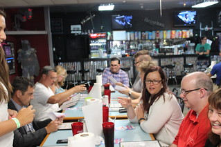 Our July Flash Networking