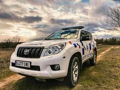 Policía local Alcobendas