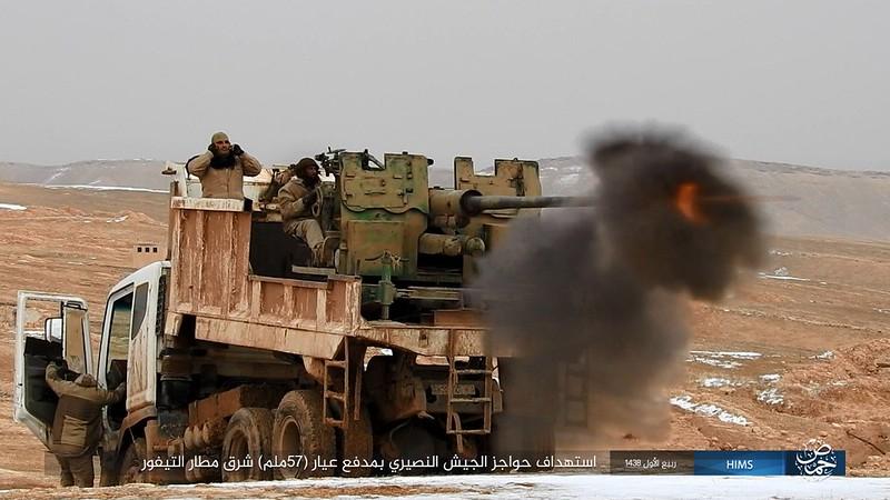 57mm-S-60-daewoo-nowus-dump-truck-syria-c2016-spz-1