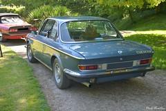 BMW 3.0 CSI - Photo of Bouttencourt