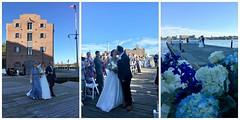Essie and Tim's wedding 7/7/18