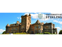 University of Stirling Scholarship UK 2018 UPDATED