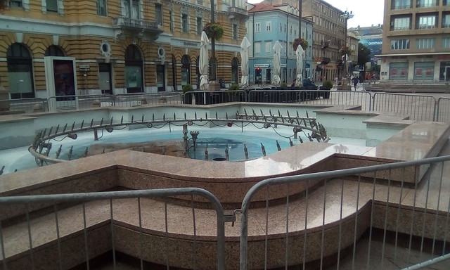 City of Rijeka, Ready for grand finale in Moscow