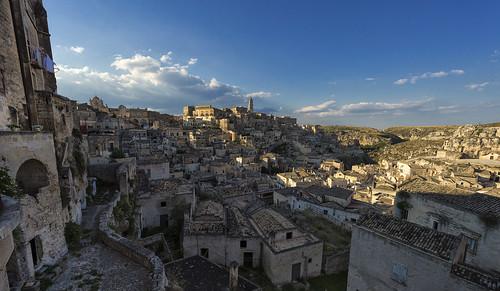 Matera - Landscape