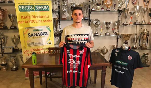 Promozione, la Polisportiva Virtus è pronta a ripartire!