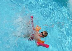 Refreshing splash - Photo of Vendays-Montalivet