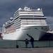 IMG_7963 - MSC Magnifica - Southampton Docks - 16.04.18