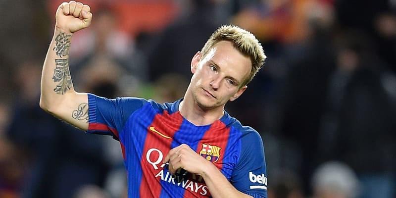 Ivan Rakitic Siap Patah Jari Lagi Hanya Demi Barcelona