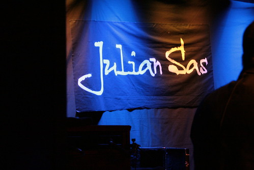 Julian Sas & Band 18.4.18 Fulda-Germany