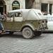 Olomouc : véhicule militaire soviétique