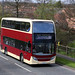 East Yorkshire 779 A17 EYC