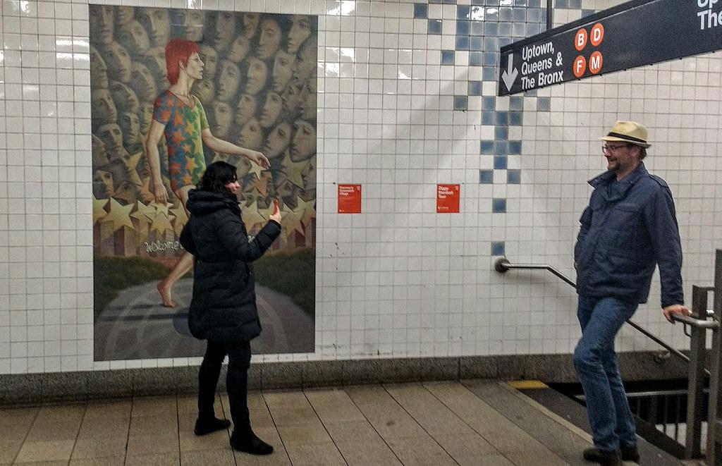 Поиск знакомств по станциям метро