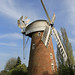 Stock windmill