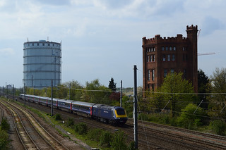 Great Western Railway 43133+43091 | by hassaanhc