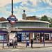 Gareth Southgate Station