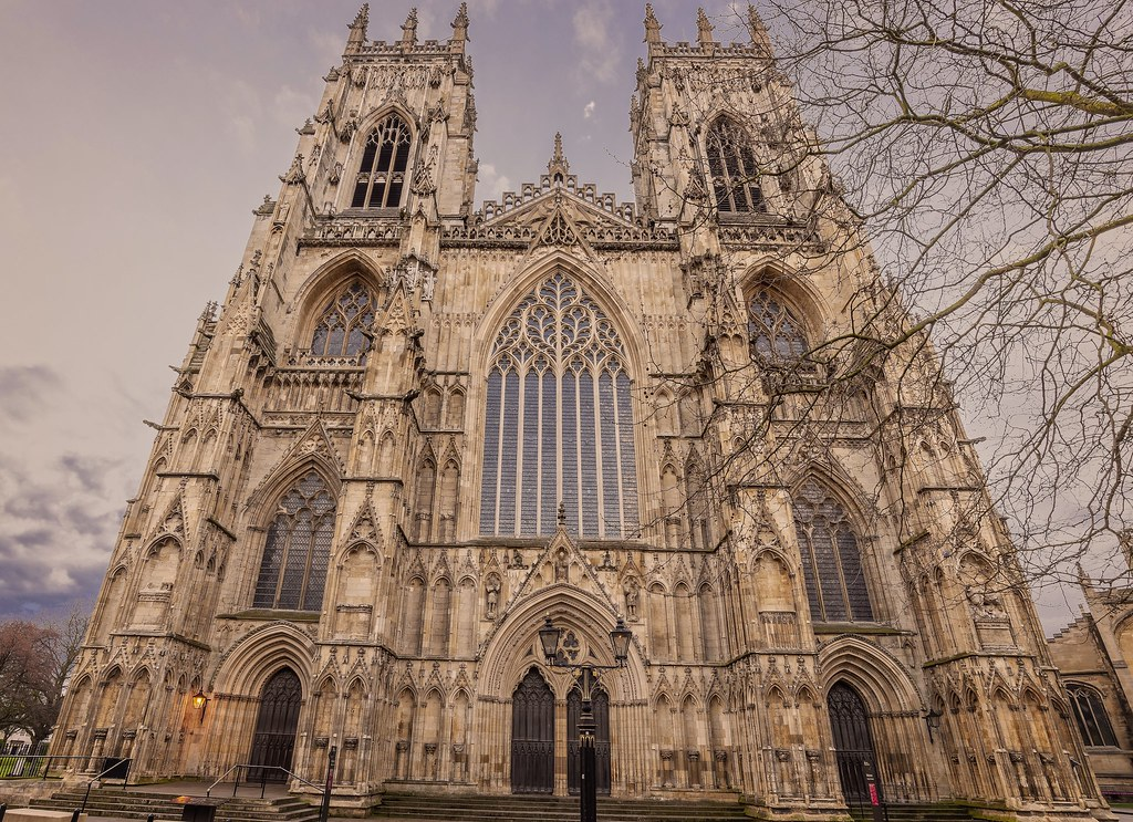 Image result for york minster