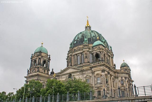 Berliner Dom, Berlino cosa vedere