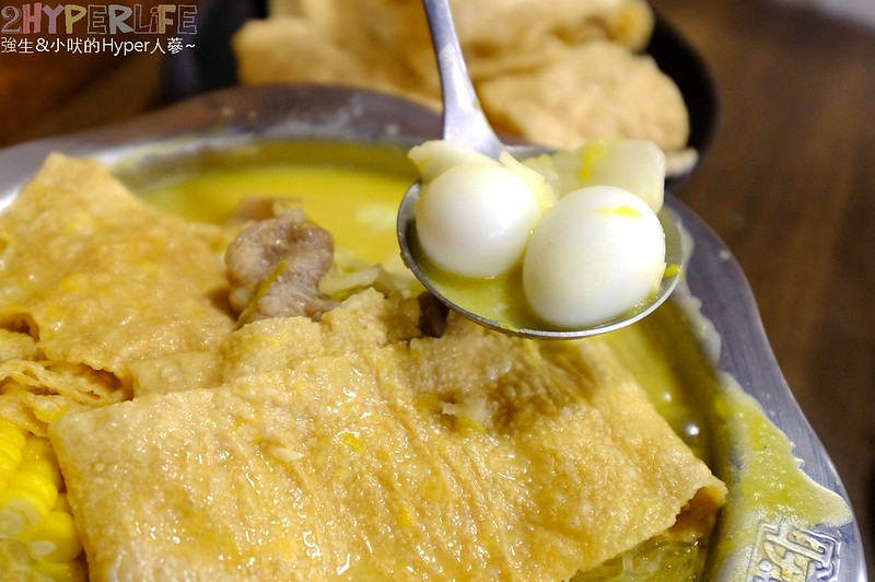 联亭泡菜鍋-精誠店餐點 (12)