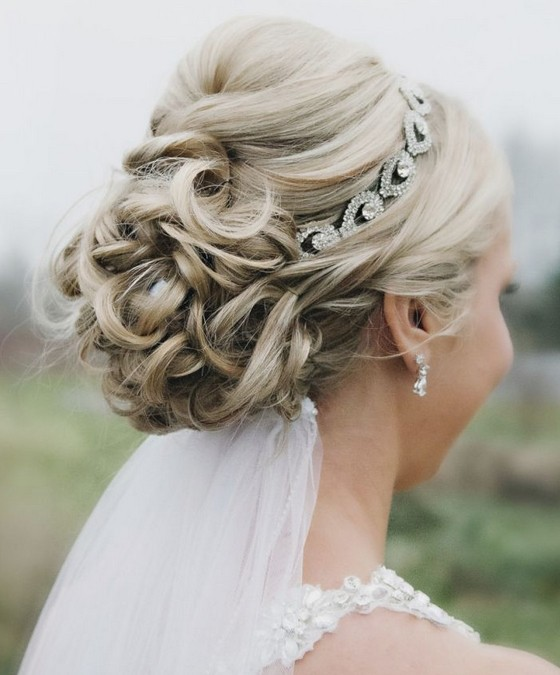 Most previewed Wedding Hairstyles In 2018 -Discover Trends 10