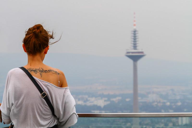 Frankfurt 2013