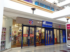 Picture of Entertainer, 69-73 Whitgift Centre