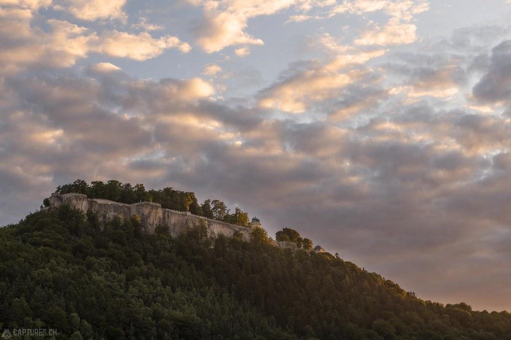 Königstein - Saxon Switzerland