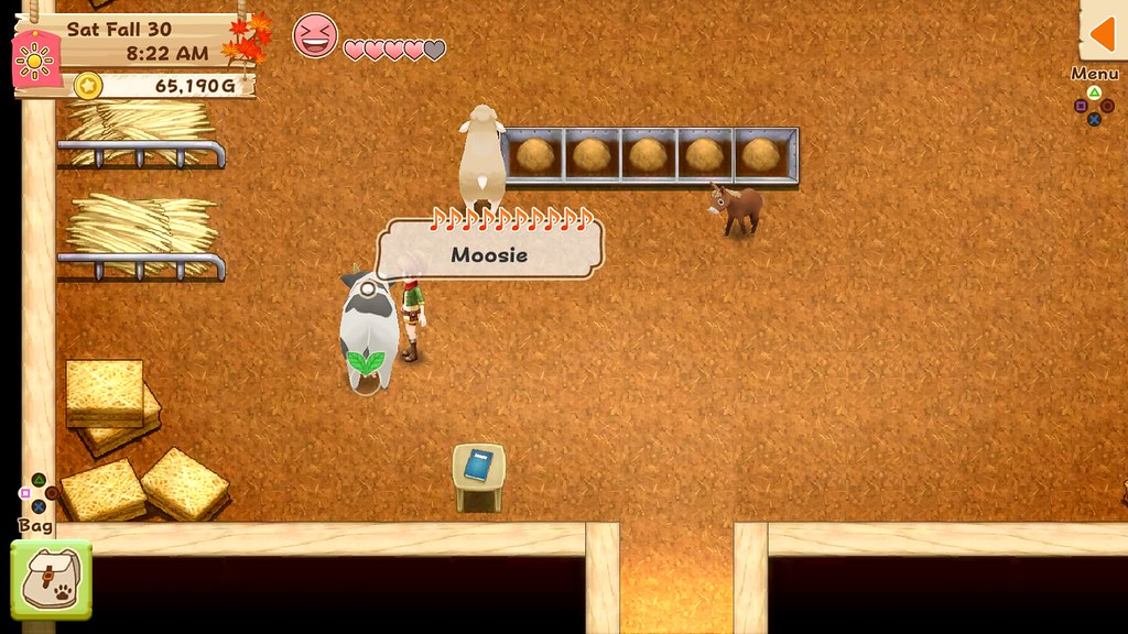 harvest moon a wonderful life special edition tool guide