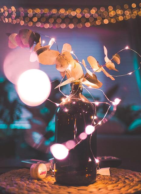 Fairy Lights, Fujifilm X-Pro1, XF23mmF1.4 R
