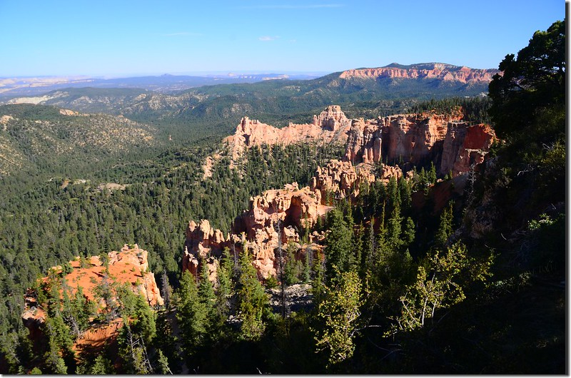Farview Point, Bryce Canyon (2)