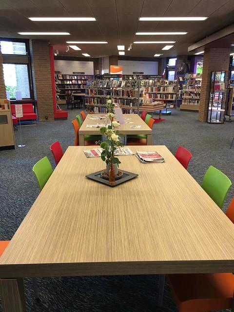 Bibliotheek Brummen