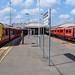 707's at Clapham Junction