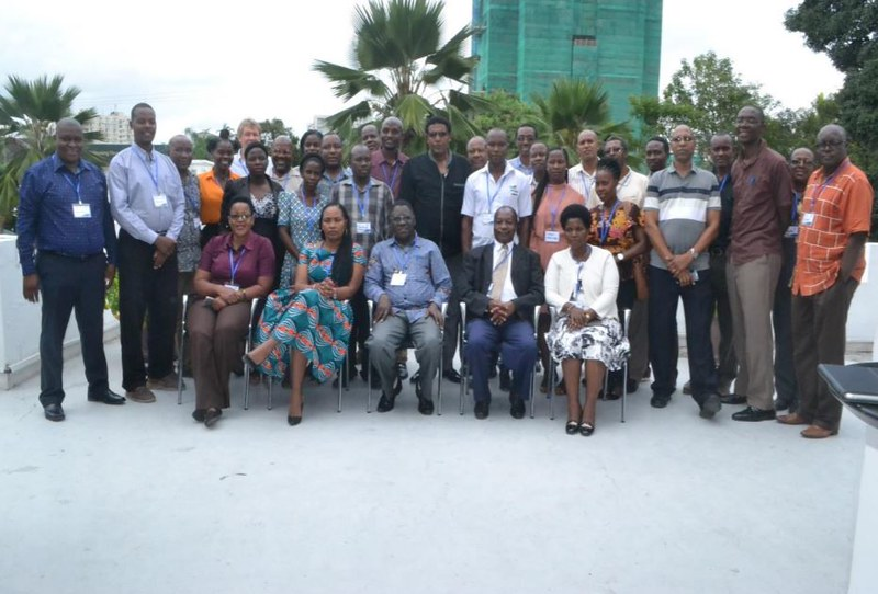 Sixth Tanzania National Innovation Platform Meeting