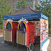 The Jukeboxes, by Bootworks Theatre, at the Bradford Festival