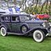 1934 Auburn 1250 Salon Sedan at Amelia Island 2018