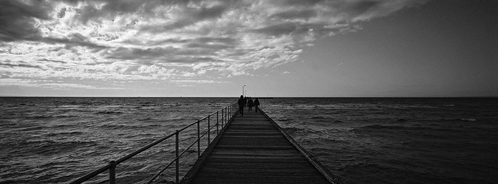 Rye Pier iii