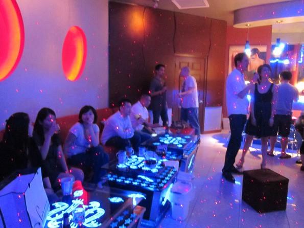 Karaoke Night - 08.05.2011