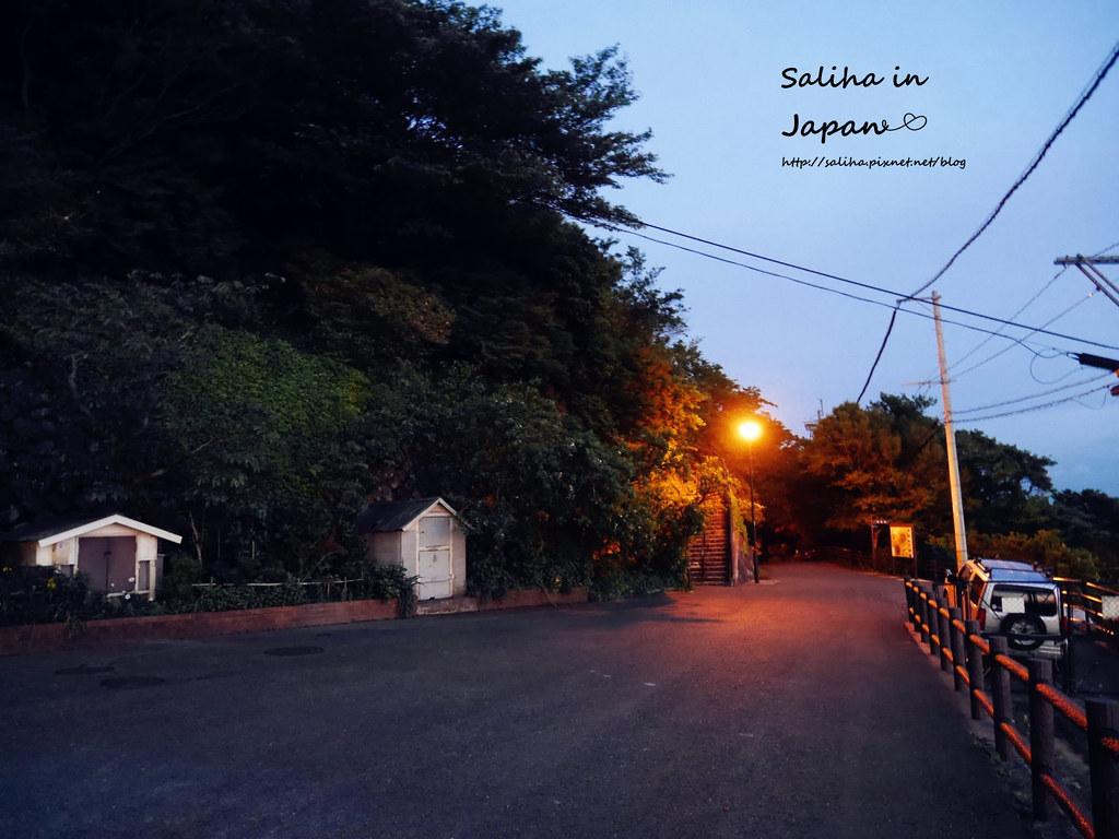 皿倉山夜景纜車 (20)
