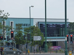 Northfield Leisure Centre