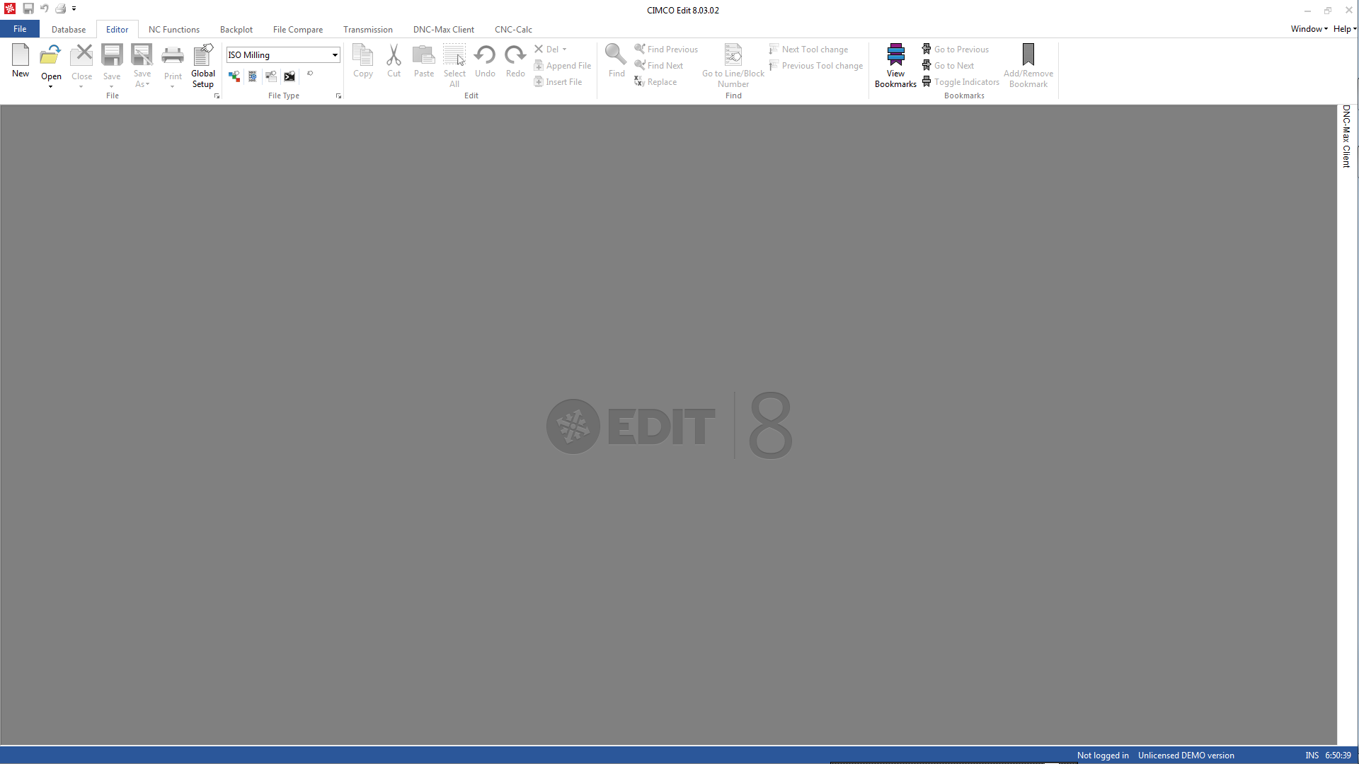 Working with CimcoEdit 8.03.20 full license
